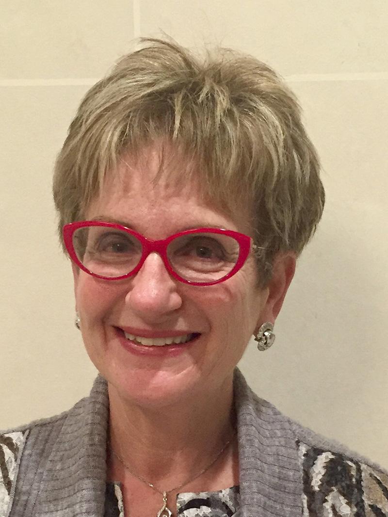 NCJWC Debbie Wasserman President
